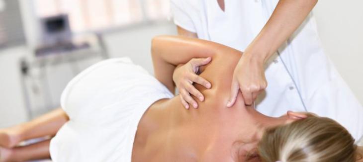 Artikulering massage