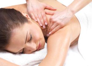 Massage med hembesök