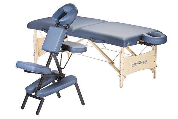 Massage utrustning