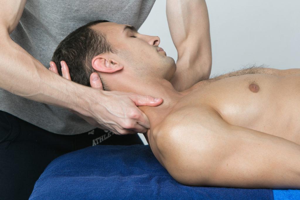 Cerviko-kranial massage i Stockholm