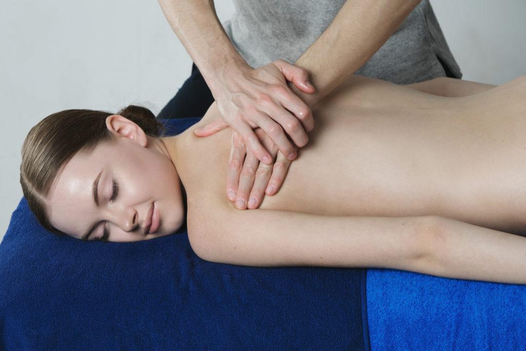 Klassisk svensk massage i Stockholm