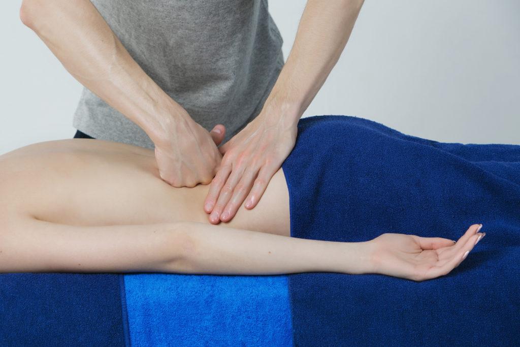 Myorelax massage i Stockholm