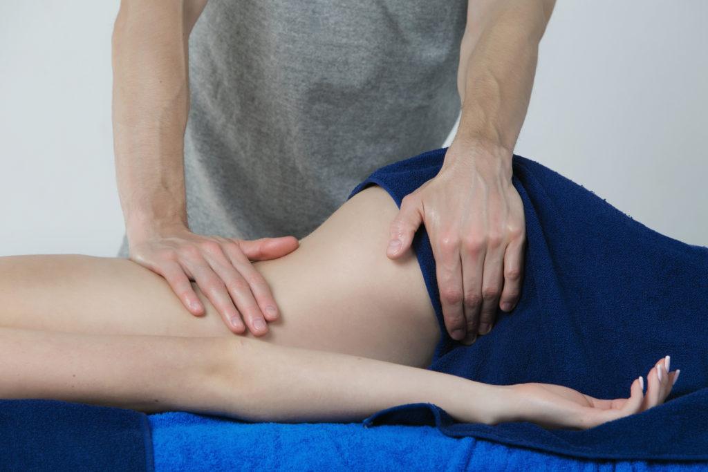 Myotensive massage i Stockholm